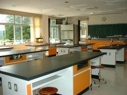 生物・化学室